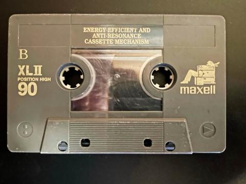 2000.01.28 - Everfresh, Illfingas & Caddy Cad - Side B (Dan)